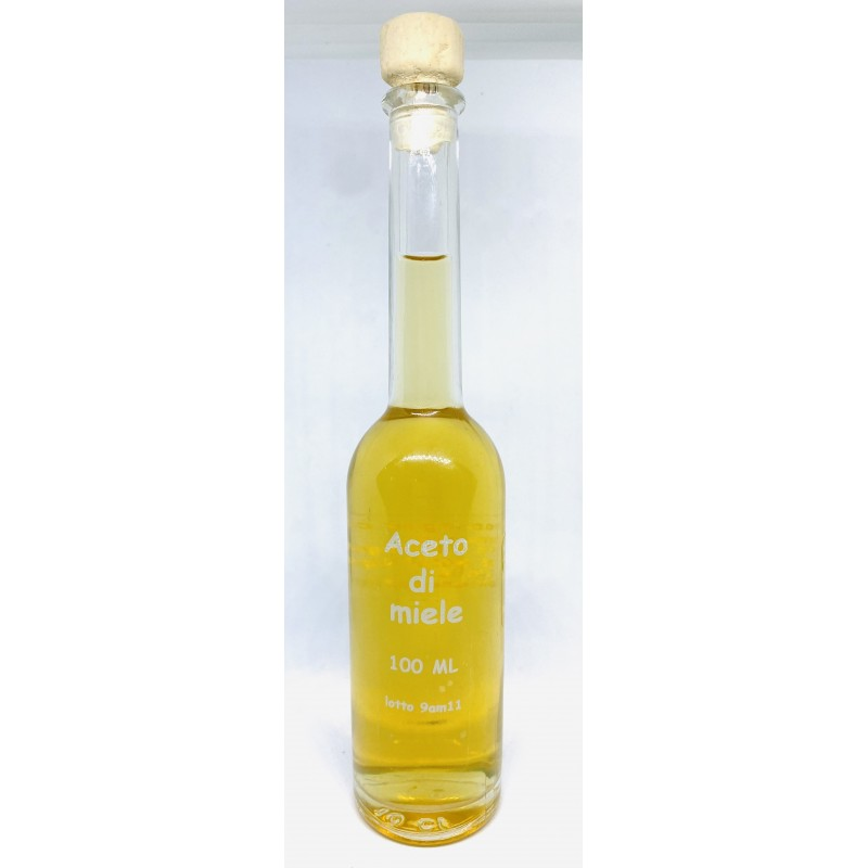 Aceto di miele 100 ml