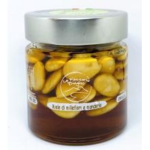 Mandorle in Miele 250 gr