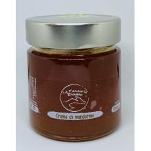 Crema di Mandarino 250 gr