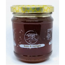 Miele di Castagno 250 gr
