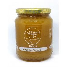 Miele di Millefiori 1000 gr