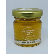 Miele di Acacia 40 gr