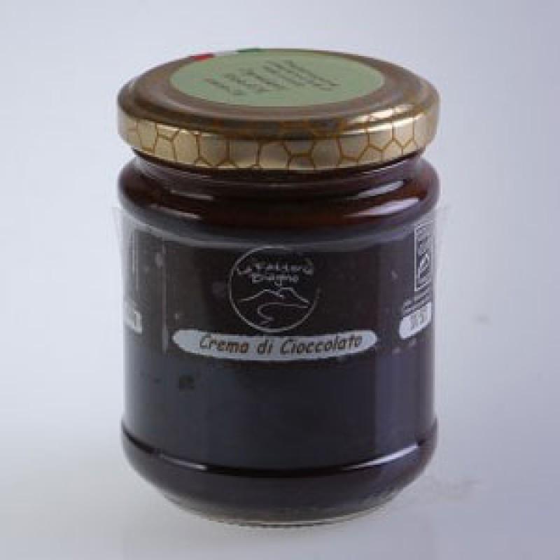 Crema di Cioccolato 250 gr