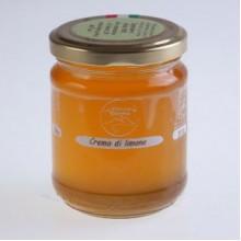 Crema di Limone 250 gr