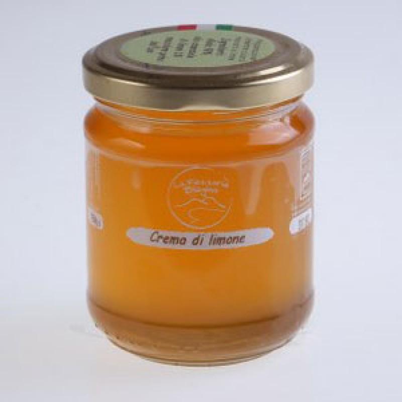 Crema di Limone 50 gr