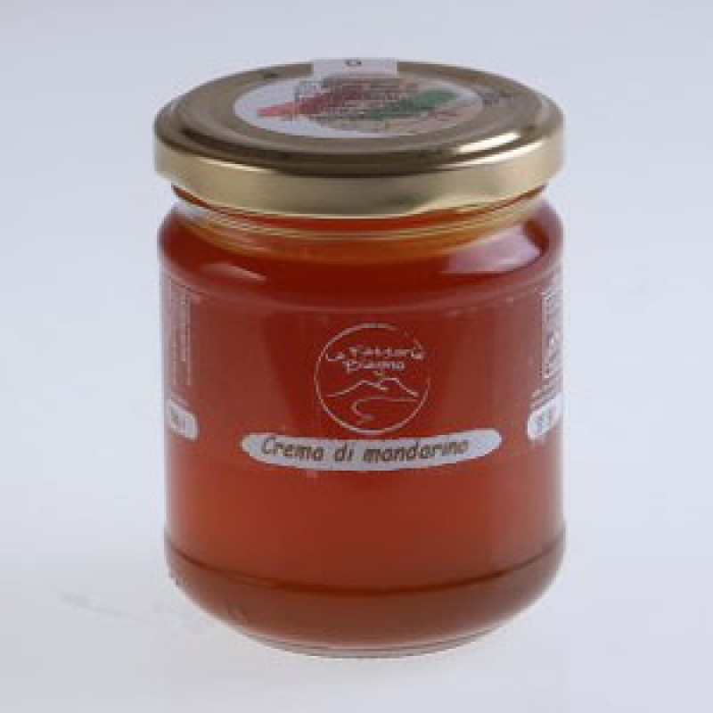 Crema di Mandarino 50 gr